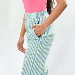 Ladies Pajama Pant