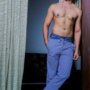 Men Pajama